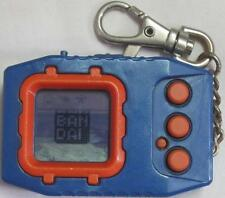 Bandai Digimon Digivice Pendulum Blue Orange Buttons 1998