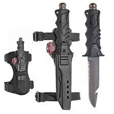 Tauchermesser FKMD Beta Titan Diver antimagnetisch Waffentaucher Messer Taucher