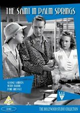 The Saint in Palm Springs 1941 DVD