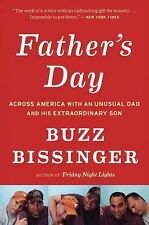 Buzz Bissinger - Fathers Day (2013) - Used - Trade Paper (Paperback)