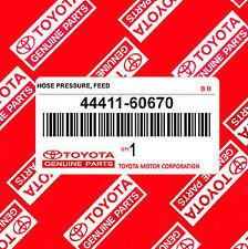 44411-60670 HOSE Power steering tube for Land Cruiser HZJ79L