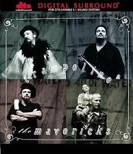 Trampoline by The Mavericks (CD, 1998, DTS Entertainment)