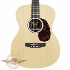Brand New Martin 000X1AE Acoustic Electric Guitar Natural OOO