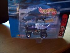 CARTOON NETWORK DRAGGIN' WAGON SERIES  2 of 4 HOT WHEELS Nascar