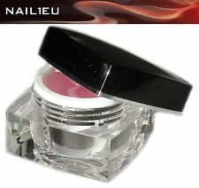 Gel indurente PREMIUMLINE ROSA 15ml Sigillante Lucentezza Lucido Finish Gel