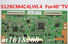 "Samsung T-Con board S128CM4C4LV0.4 S128CM4C4LV04 BN41-01662A BN41-01662 For40""TV"