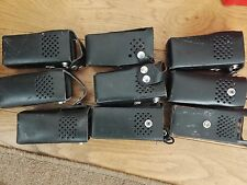 GP300 leather carry case