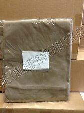 Pottery Barn PB Loose Fit Kitchen Dining Chair Replacement Slipcover Walnut