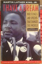 I Have a Dream Writings and Speeches Martin Luther King Jr Lot of 19 Teacher Set