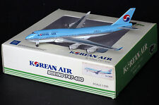 Korean Air Boeing 747-400 Reg:HL7404 Sky500 Scale  1:500 Diecast Models