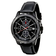 Seiko Chronograph Men's Quartz Watch SKS439