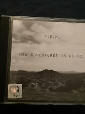 R.E.M. - New Adventures in Hi-Fi (1996)
