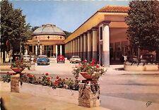BR5456 Etablissement Hydromineral  et le Pavilion Contrexeville france