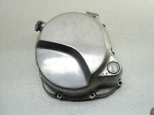 Kawasaki ZR550 ZR 550 Zephyr #5302 Engine Side Cover / Clutch Cover (C)