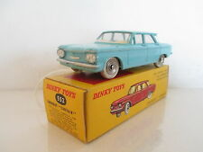 FRENCH DINKY TOYS 552 CHEVROLET CORVAIR MONZA MIB  9 EN BOITE VERY NICE L@@K