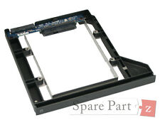 Original DELL Precision M6800 zweite Festplatte HDD SSD Caddy Carrier Tray HFJKD