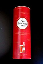 MORLAND + OLD SPECKLED HEN + ENGLISH FINE ALE + PINT GLASS #6051 + NEW IN TUBE