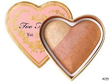 TOO FACED Sweethearts Perfect Flush Blush PEACH BEACH ~ BNIB