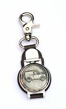 Landrover Land Rover Series 1  Design Clip on Fob Pocket Watch 4x4 farming Gift