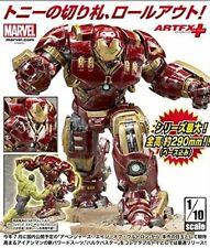 Kotobukiya - Avengers Age of Ultron Iron Man Hulkbuster ARTFX+ (In Stock)
