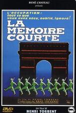 3681 // LA Mémoire courte Paris sous l'occupation  40/44