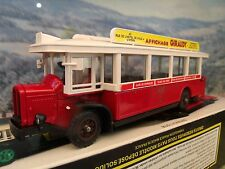 1/50  Solido (France) Renault TN6C bus