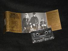 IMPALED NAZARENE SUOMI FINLAND PERKELE MC 1995!!!