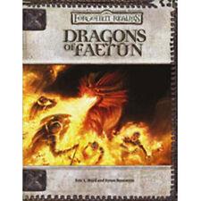 D&D Forgotten Realms Dragons of Faerun © 2006 WOTC