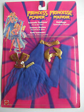 She-Ra Princess of Power Fantastic Fashions FIT TO BE TIED 80er Mode OVP PoP
