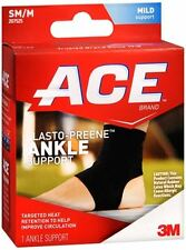 ACE Ankle Support SM/MD 1 Each