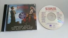 SLEEPLESS IN SEATTLE OST BSO CELINE DION CD