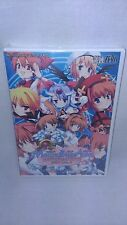 New Doujin PC Game Magical Battle Arena Complete Form 3D Fighting  Nanoha Japan