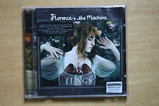 Florence + The Machine ‎– Lungs  (Box C88)
