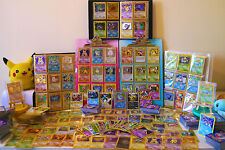 BEST! 50 Pokemon Card Bundle Joblot, Holo's, Rare's! MUST LOOK! CHARIZARD SHINY