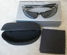 Porsche Design Driver's Selection Sunglasses $230 EUC