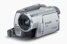 PANASONIC NV-GS180 CAMCORDER 3CCD MINI DV TAPE DIGITAL VIDEO CAMERA