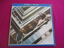 The Beatles 2Lp 1967-1970 - rare Phillipines Apple pressing