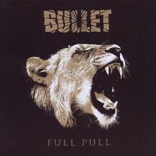 BULLET - Full Pull (Digi CD) - Neuwertig