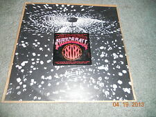 Neil Young - Mirrorball LP vinyl record sealed NEW RARE
