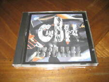 GBH - From Here to Reality CD - Punk Rock - Metal Hardcore Alternative
