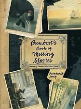 Bambert's Book of Missing Stories, Reinhardt Jung, New Book