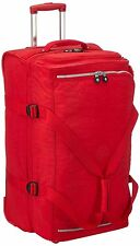 Kipling Travel Duffle Teagan Medium** Tango Red** K1336784H RRP £148