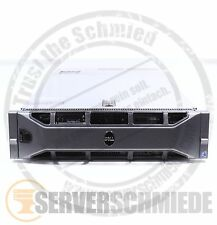 "Dell PowerEdge R710 2,5"" Intel XEON 5500 5600 Serverschmiede Server Konfigurator"