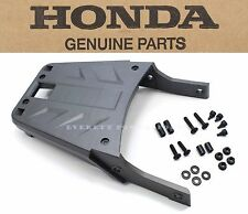 New Genuine Honda Rear Carrier Luggage Rack 2012 NC700X Top Hard Case #L170