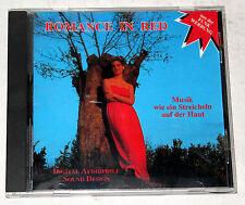ROMANCE IN RED - Musik wie ein Streicheln auf der Haut (1992)