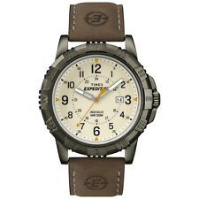 Timex Originals T49990 Herren Braun Expedition Rau Feld Uhr
