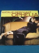 Ophelia by Natalie Merchant (CD, May-1998, Elektra (Label)) USED