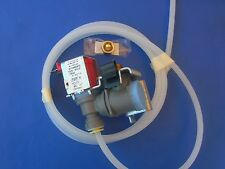 Water valve Whirlpool  #W10498974 for 7 & 8 cube IMs 115V