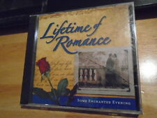 SEALED RARE OOP TIME LIFE Lifetime of Romance 2x CD John Denver ELVIS Perry Como