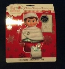 Elf On The Shelf Clothes. Capelet And Muff New